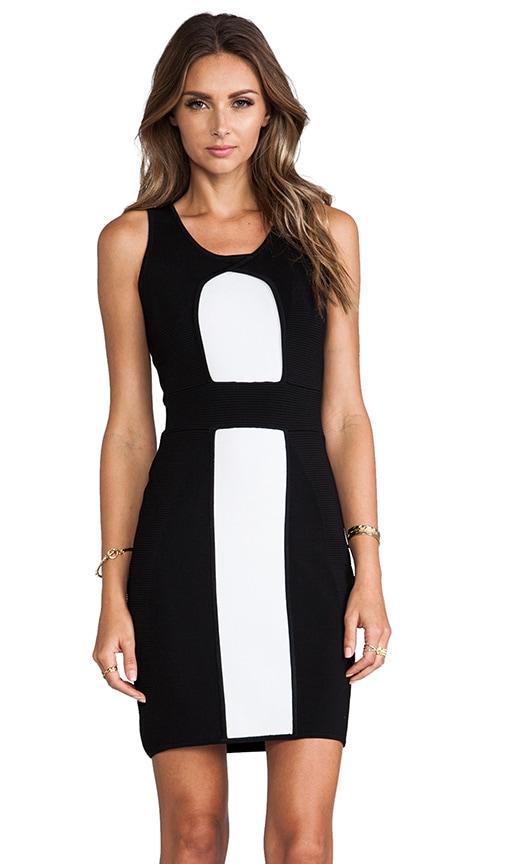 Body-Con Stretch Sheath Dress