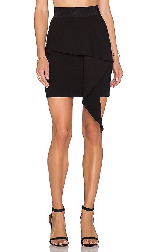 Cascade Mini Skirt