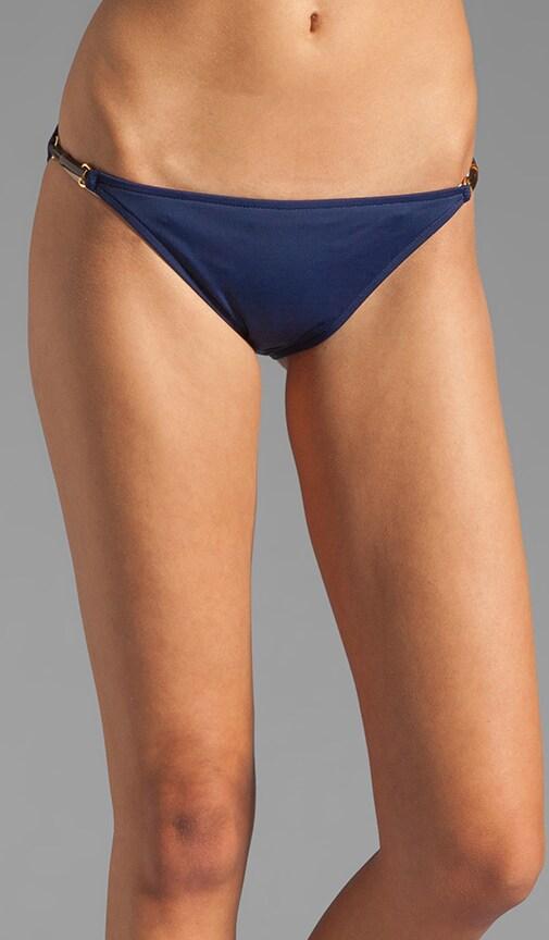 Solid Matte Positano Bikini Bottom