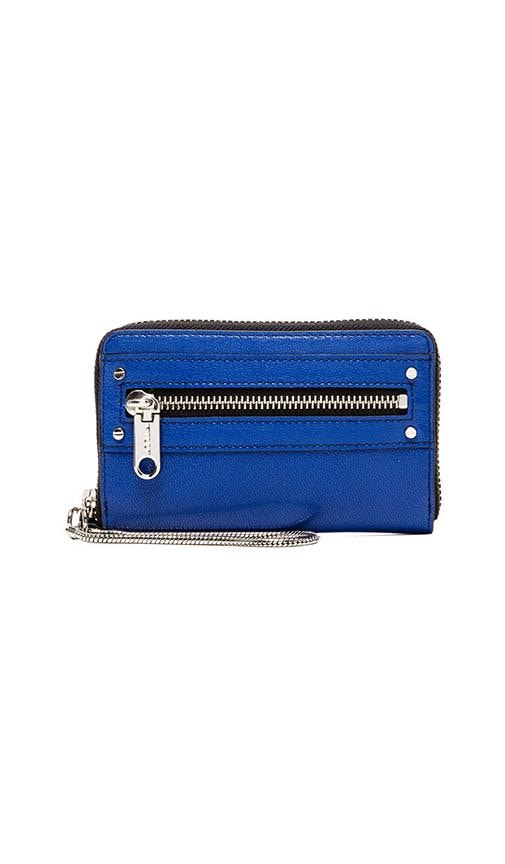 Riley Collection Smart Phone Wristlet