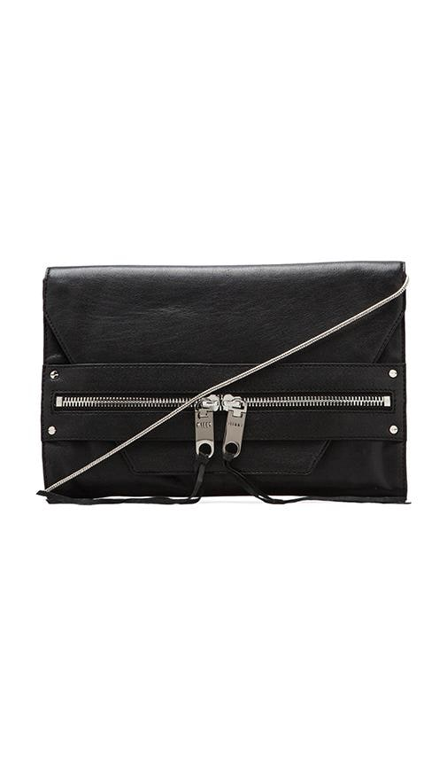 Riley Collection Large Clutch