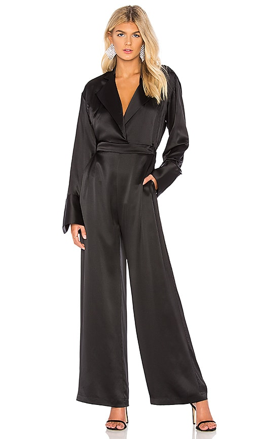 Super Wide Leg Jumpsuit