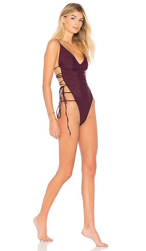 MIA MARCELLE MICHON ONE PIECE