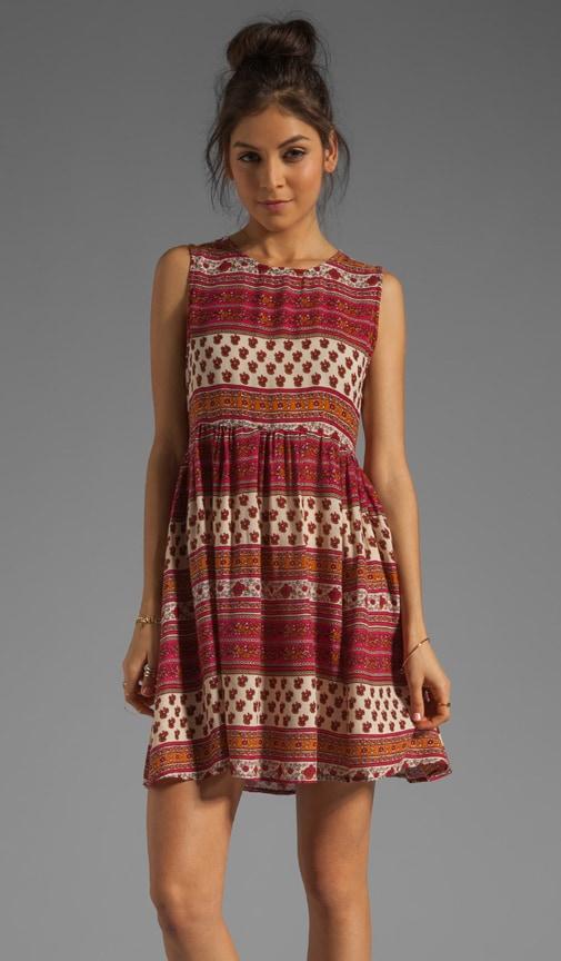 Maya Mini Dress