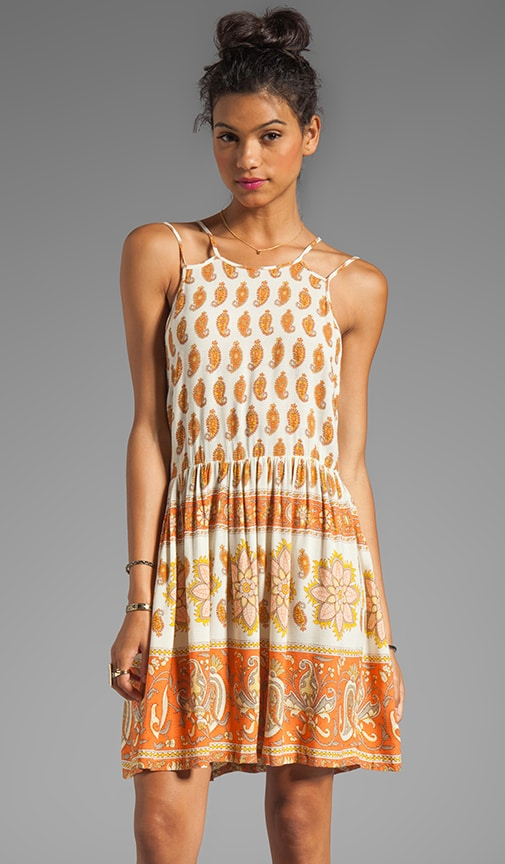 New Dawn Sundress