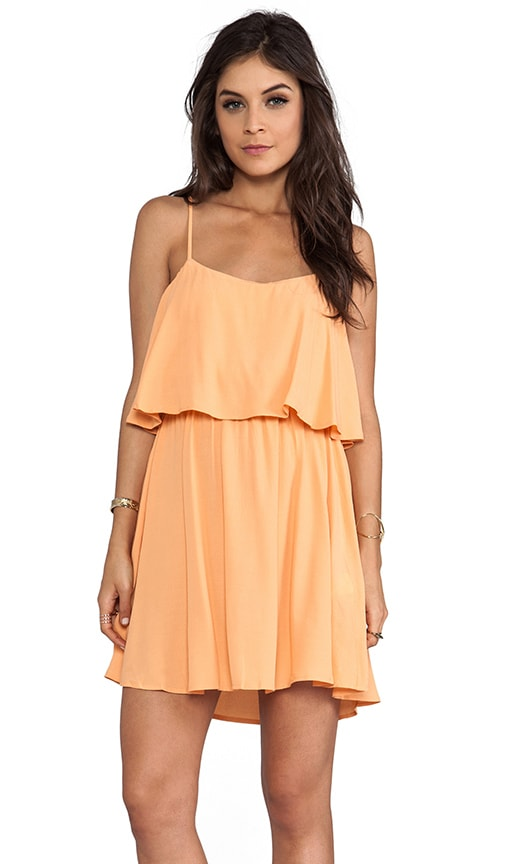 California Tank Sundress