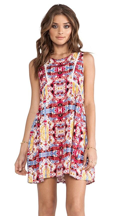 Combi Garden Dress