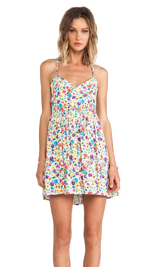 Wildflower Patch Dress