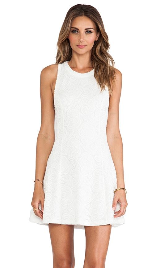 Friday I'm In Love Dress