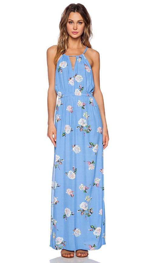 Summer Fling Maxi Dress