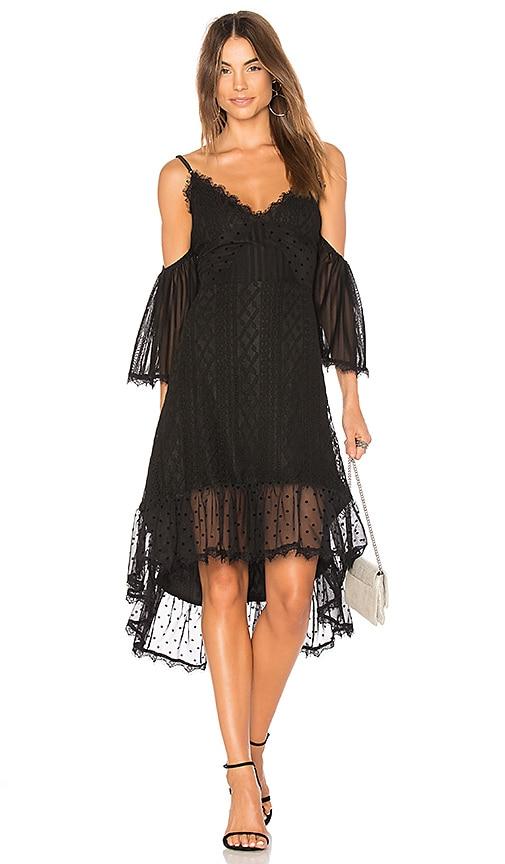 Dark Romance Dress