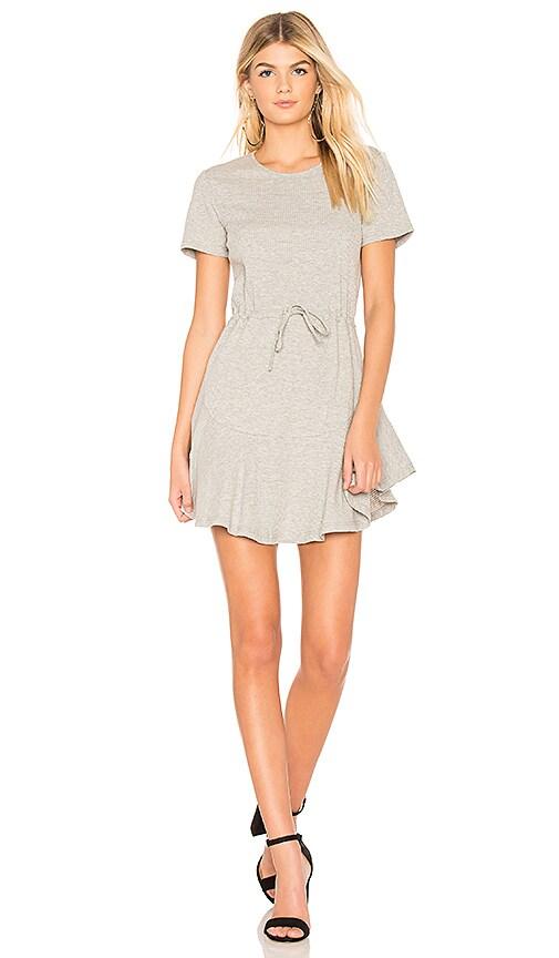MINKPINK Romanticize Dress in Gray