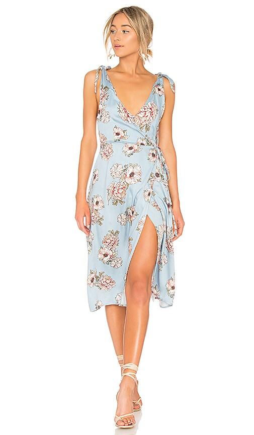 Elysium Midi Dress