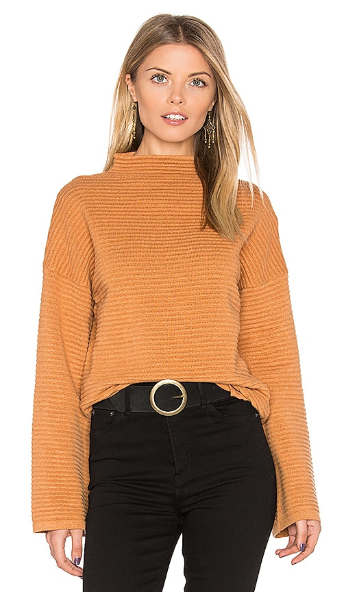 Ripple Sweater