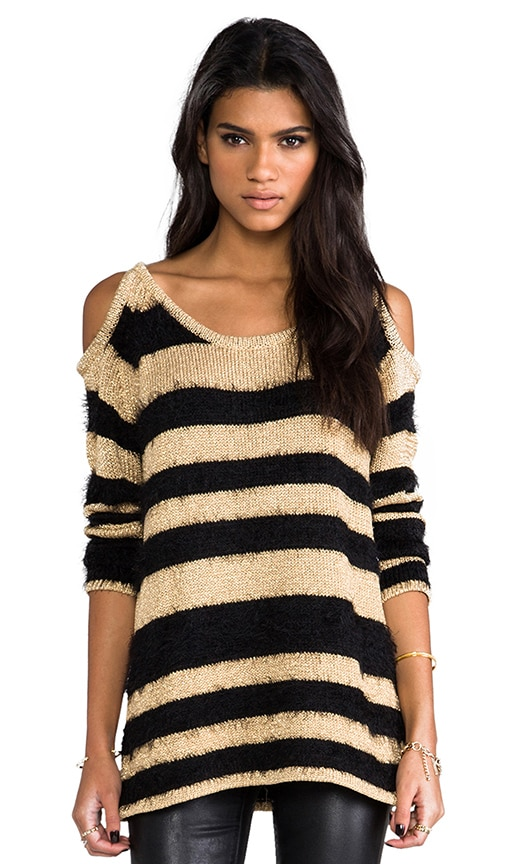 Golly Gosh Knitted Sweater