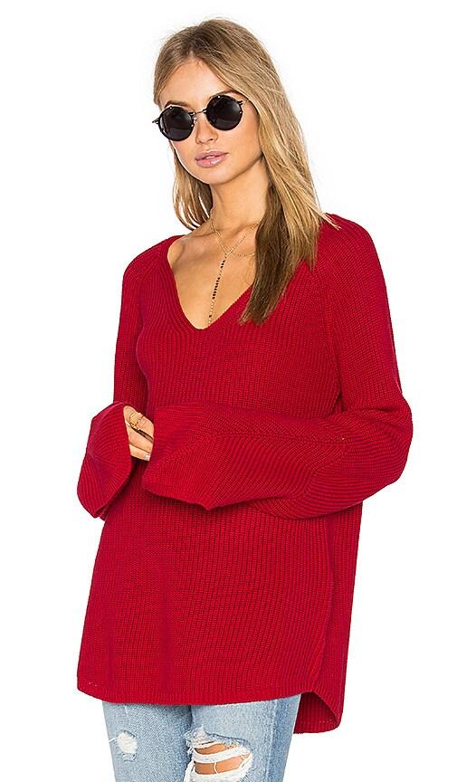 Shameless Sweater