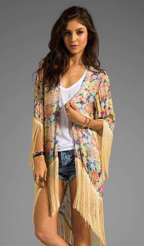 Summer Breeze Kimono