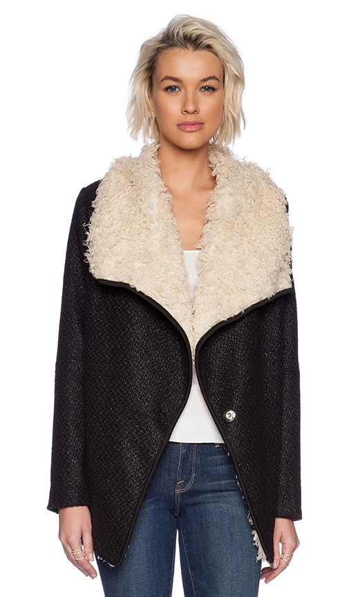 Snowed Out Jacket
