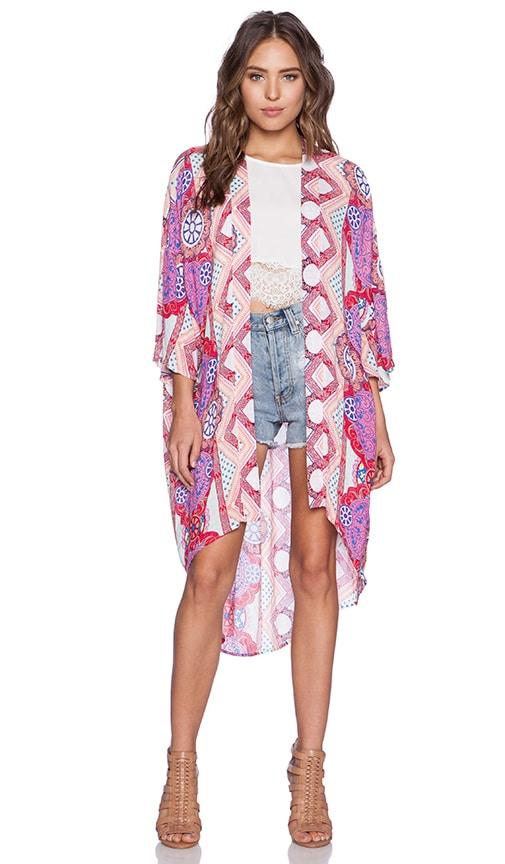 Sweet Like Candy Kimono