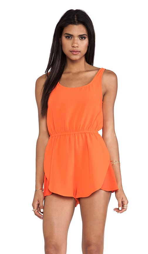 The Seeker Playsuit