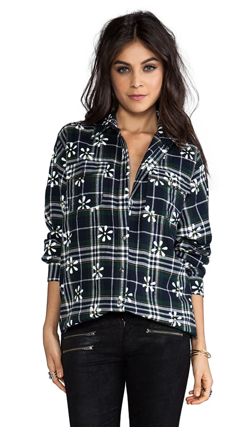 Potters Field Button Up Shirt