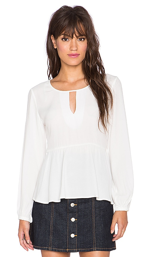Stand By Me Blouse