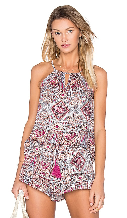 MINKPINK Sleep Cami in Pink