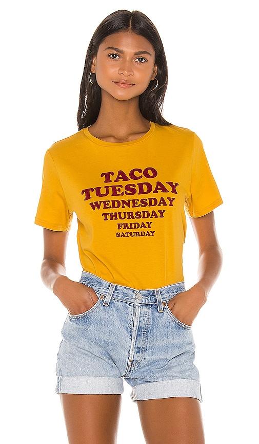 Taco Week Tee