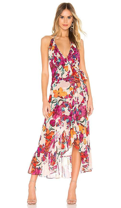 Melany Dress
