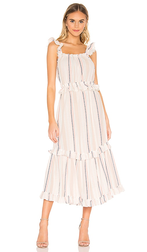 Idonia Dress