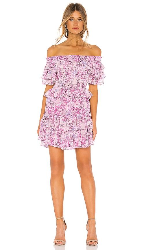 X REVOLVE Lilly Dress