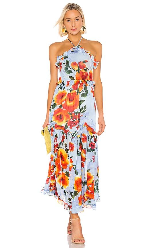 Dallin Dress