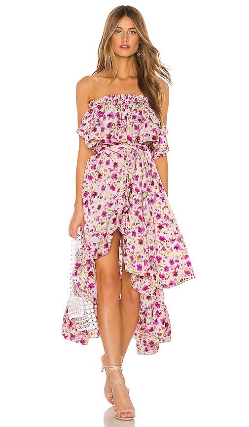 Sabella Dress
