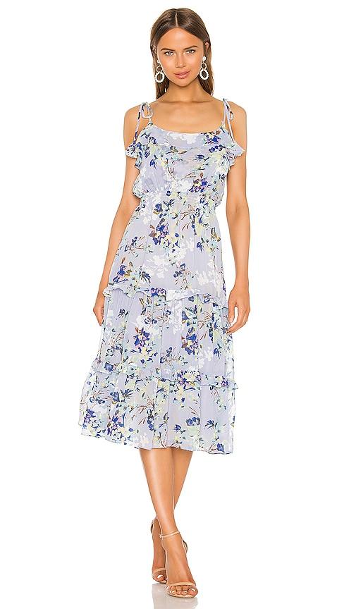 Inae Dress