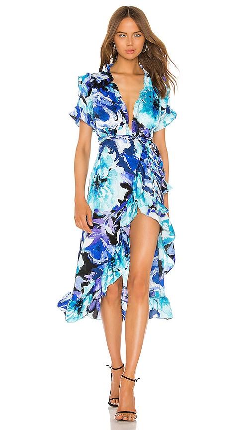 Faizah Dress