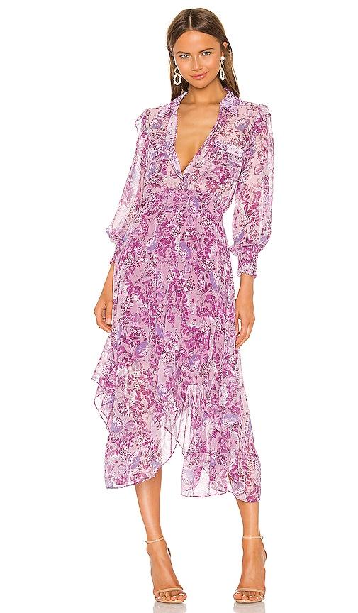 Kaiya Dress