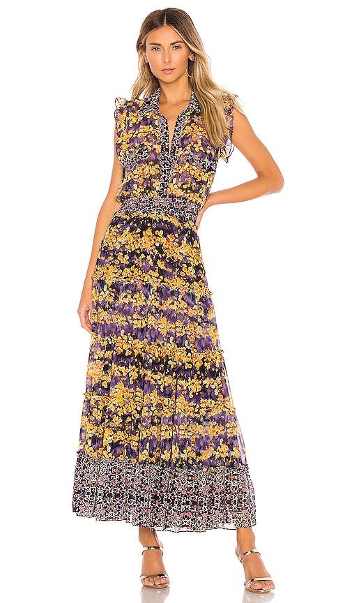 X REVOLVE Trina Dress