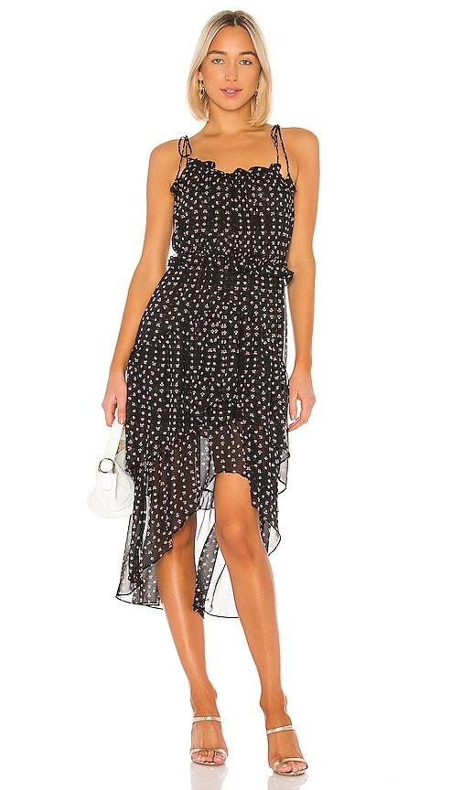 Zakia Dress