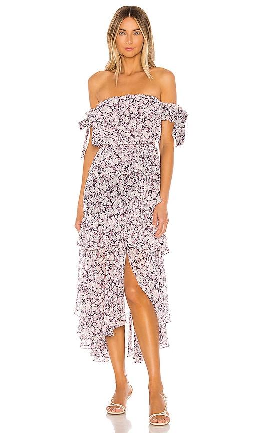 X REVOLVE Isadora Dress