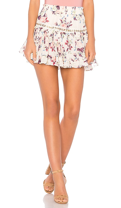 MISA Los Angeles Grecia Skirt