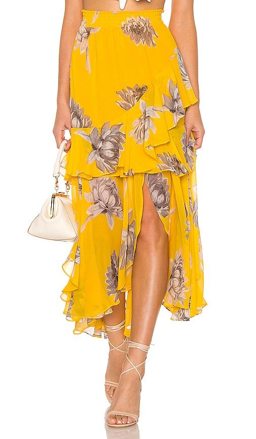 Randi Skirt by Misa Los Angeles