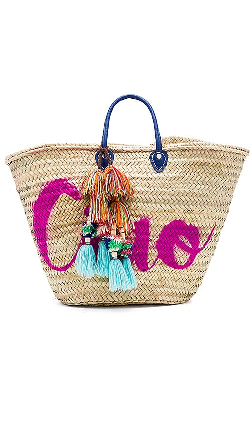 Marrakech 'Ciao' Bag