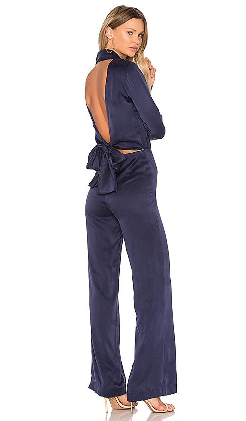 Flarissa Jumpsuit