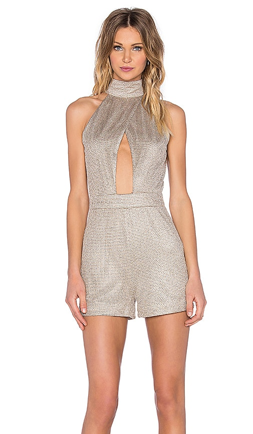 Oriana Playsuit
