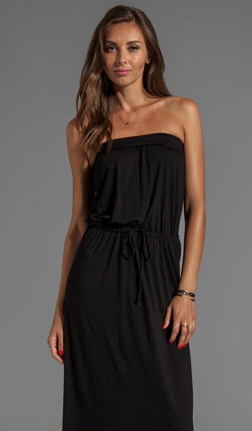 Mini Stripe Doutzen Dress