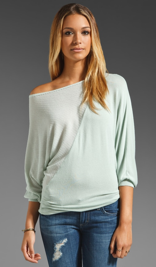 Tropical Thermal Karen Sweater