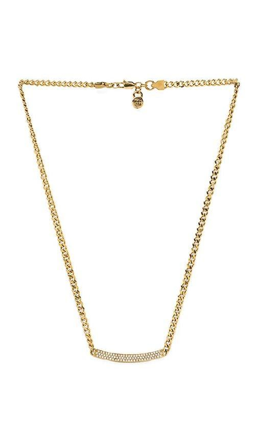 Jeweled Astor Necklace