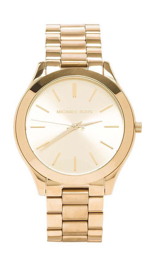 Slim Classic Watch