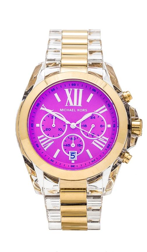 Часы michael kors bradshaw купить