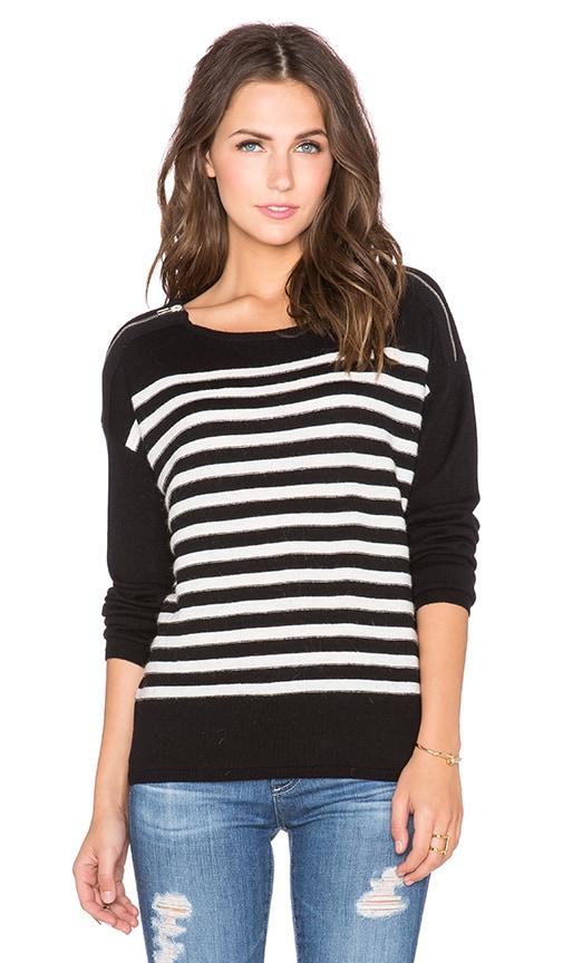 MKT studio Karanja Sweater in Black